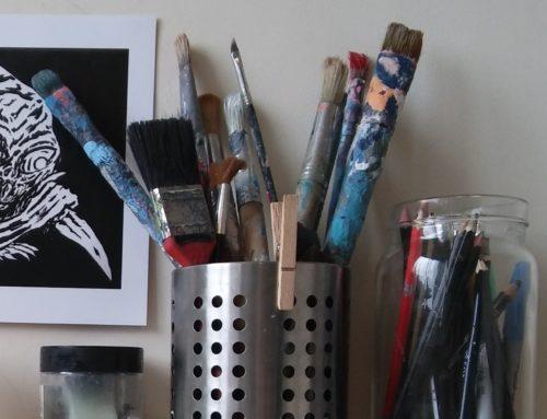 Arts & Business skill partnerships