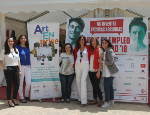 The II Fair of Employment, Entrepreneurship and Mobility in Granada