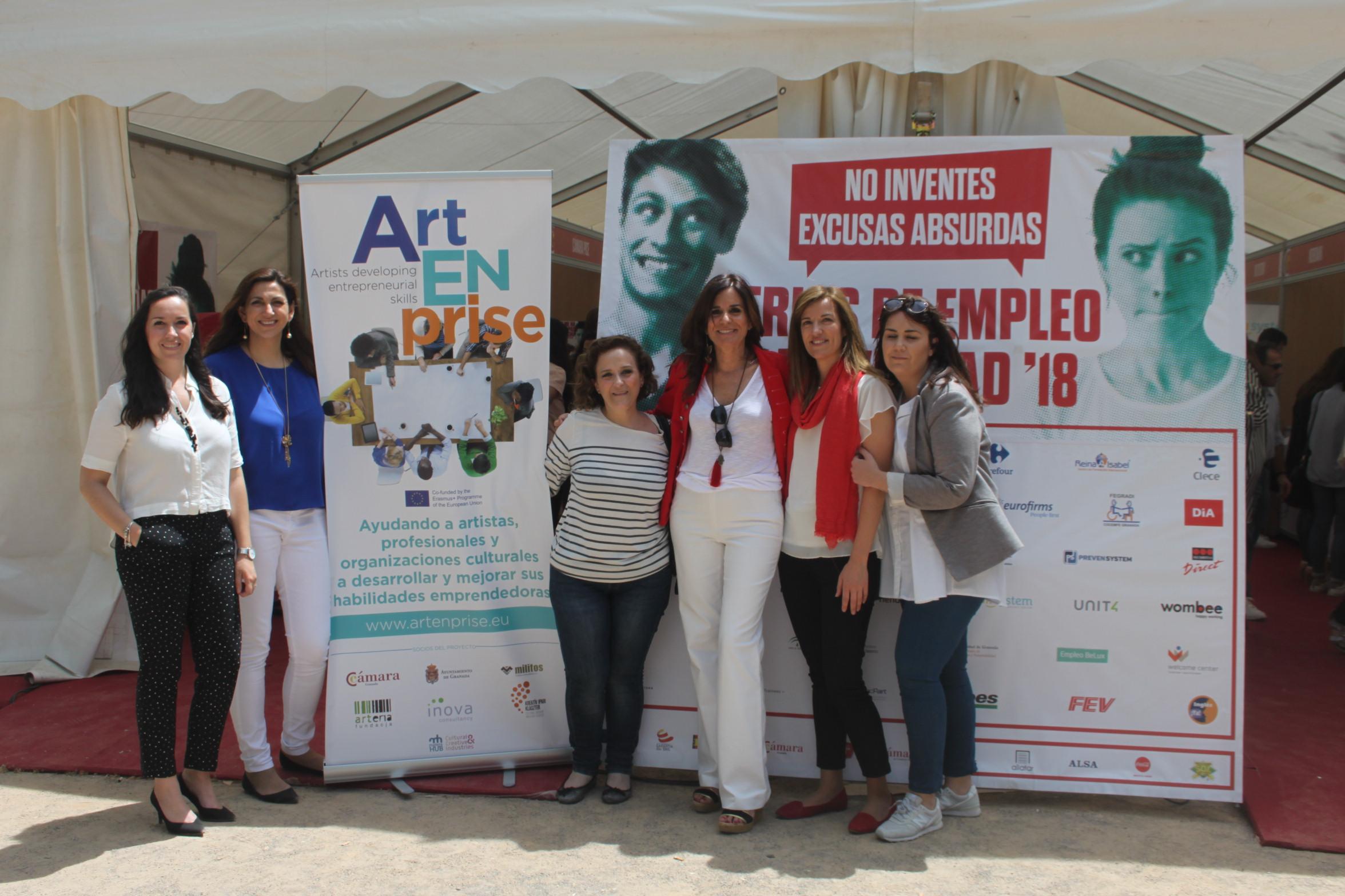 Meeting in Granada