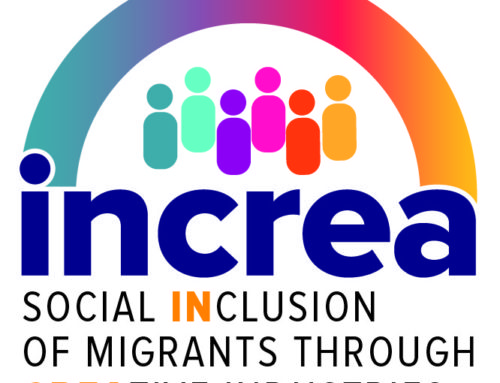 Increa project to give migrants a chance